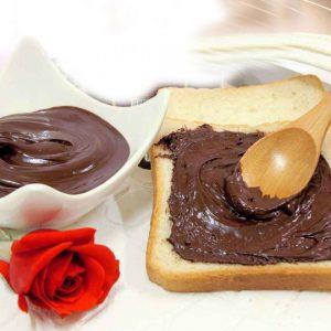 ارده شکلاتی